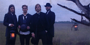 NEEDTOBREATHE - The Reckoning Album Review