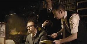 Neil Cowley Trio - Radio Silence Album Review
