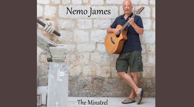Nemo James The Minstrel Album