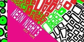 Middleman - Neon Nights Mixtape Album Review