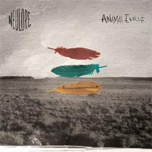 Neulore Animal Evolve Album