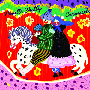 Neville Skelly - Carousel Album Review