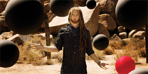 Newton Faulkner, Interview