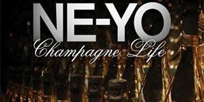 Ne-Yo - Champagne Life Single Review