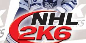 NHL 2K6, Review Game Review