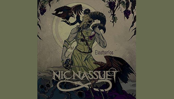 Nic Nassuet Eleutherios Album