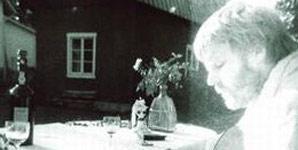 Nicolai Dunger - Rosten & Herren Album Review