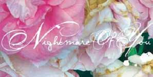 Nightmare Of You - Nightmare of You Album Review