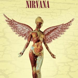 Nirvana - In Utero Album Review