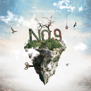 No.9 - The History Of The Day Album Review