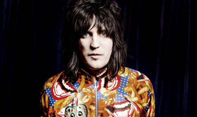 An Evening With Noel Fielding - London Hammersmith Eventim Apollo November 18th 2014 Live Review