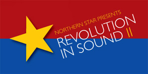 Various Artists Northern Star Presents Revolution In Sound II Album