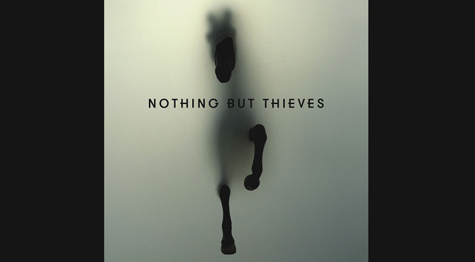 Nothing But Thieves Nothing But Thieves Album