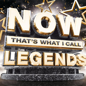 Various Artists - Now That's What I Call Legends Album Review Album Review