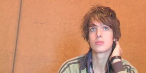 Paolo Nutini, Video Interview