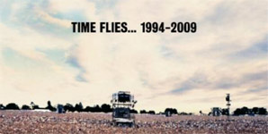 Oasis - Time Flies 1994 - 2009 Album Review
