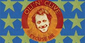 Oli N Clive - Excuse Me