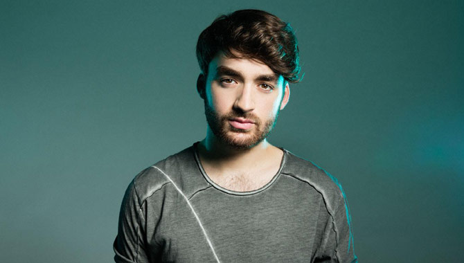 An interview with Oliver Heldens