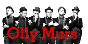 Olly Murs - Olly Murs Album Review