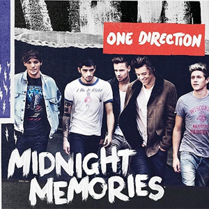 One Direction - Midnight Memories Album Review Album Review