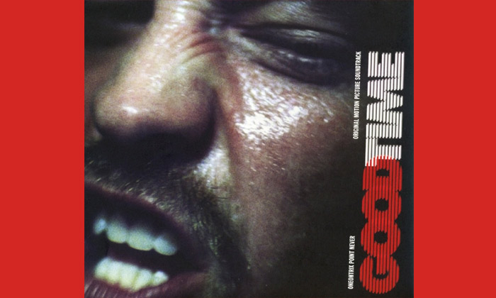 Oneohtrix Point Never Good Time OST Album
