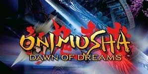 Onimusha Dawn of Dreams, Review PS2 Game Review