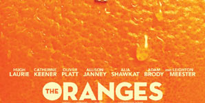 The Oranges, Trailer