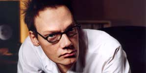 William Orbit, Exclusive Video Interview