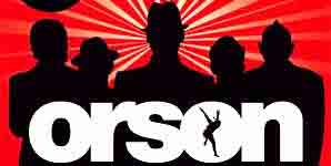 Orson - Liverpool Academy Live Review