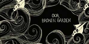 Our Broken Garden - Lost Sailor EP Review