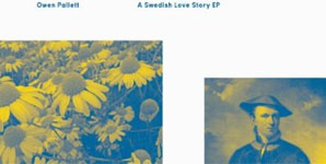 Owen Pallett - A Swedish Love Story EP Review