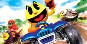 Pac Man World Rally, Review PS2