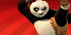 PS3 - Kung Fu Panda Game Preview