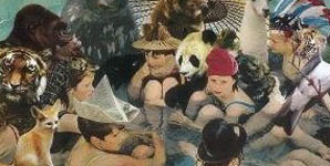 Panda Bear - Person Pitch Album Review