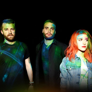 Paramore - Paramore Album Review Album Review