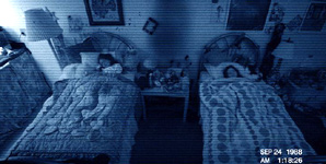 Paranormal Activity 3 - Video