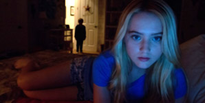 Paranormal Activity 4 - Video