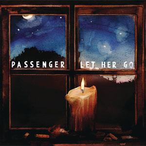 Passenger Let Her Go Single