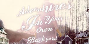 Patrick Watson - Adventures In Your Own Back Yard Album Review Album Review