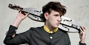 Patrick Wolf - Nottingham Rescue Rooms Thursday 17th March 2011 Live Review