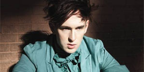 Patrick Wolf - Together Video