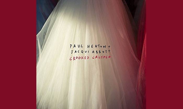 Paul Heaton and Jacqui Abbott Crooked Calypso Album Review