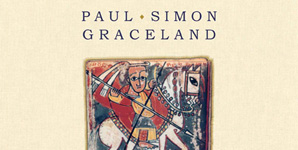 Paul Simon - Graceland 25th Anniversary Edition Album Review