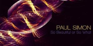 Paul Simon - So Beautiful Or So What Album Review