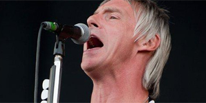 Paul Weller, Green