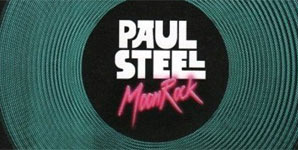 Paul Steel - MoonRock Album Sampler