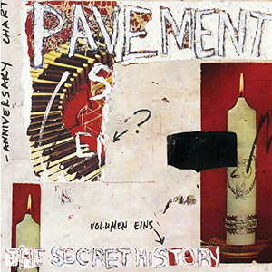 Pavement - The Secret History, Vol. 1 Album Review