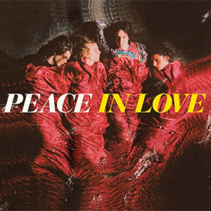 Peace - In Love Album Review