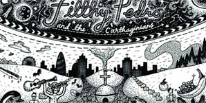 Filthy Pedro - Filthy Pedro and the Carthaginians Album Review