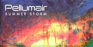Pellumair - Summer Storm (Tug Boat 14/11/05)